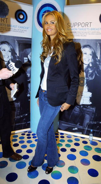 """Breast「Elle Macpherson launches """"Fashion Targets Breast Cancer""""」:写真・画像(6)[壁紙.com]"""