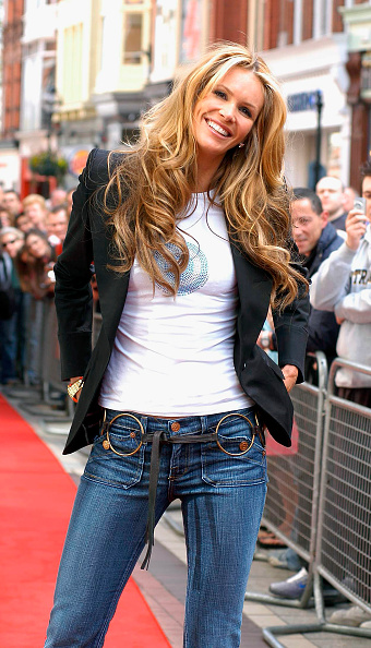 """Breast「Elle Macpherson launches """"Fashion Targets Breast Cancer""""」:写真・画像(8)[壁紙.com]"""