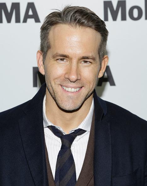 1人「MoMA's The Contenders Screening of DEADPOOL With Ryan Reynolds」:写真・画像(7)[壁紙.com]