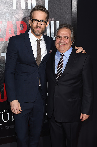 Horn Rimmed Glasses「Paramount Pictures presents the New York Premiere of 'A QUIET PLACE'」:写真・画像(11)[壁紙.com]