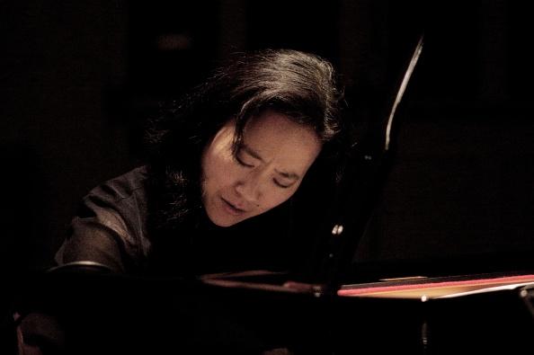 Pianist「Helen Sung, Watermill Jazz Club, Dorking, Surrey, Nov 2015」:写真・画像(5)[壁紙.com]