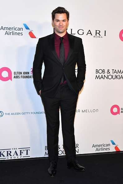 Place of Worship「The Elton John AIDS Foundation's Annual Fall Gala with Cocktails By Clase Azul Tequila」:写真・画像(5)[壁紙.com]