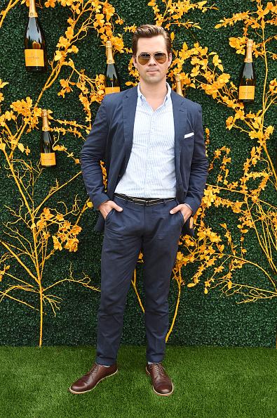 Fully Unbuttoned「12th Annual Veuve Clicquot Polo Classic - Arrivals」:写真・画像(9)[壁紙.com]