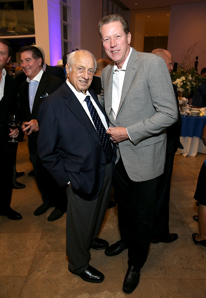 Full Length「Tommy Lasorda's 90th Birthday Celebration」:写真・画像(15)[壁紙.com]