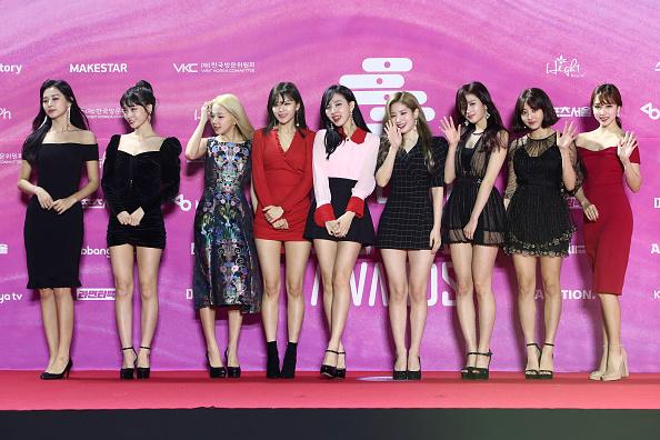 Korea「Seoul Music Awards」:写真・画像(16)[壁紙.com]