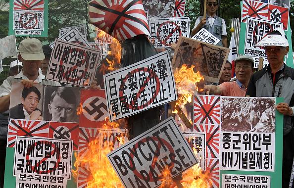 South Korea「South Korea Marks The 68th Independence Day」:写真・画像(2)[壁紙.com]