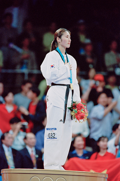 Olympic Team「Jung Jae-Eun Wins Gold」:写真・画像(19)[壁紙.com]