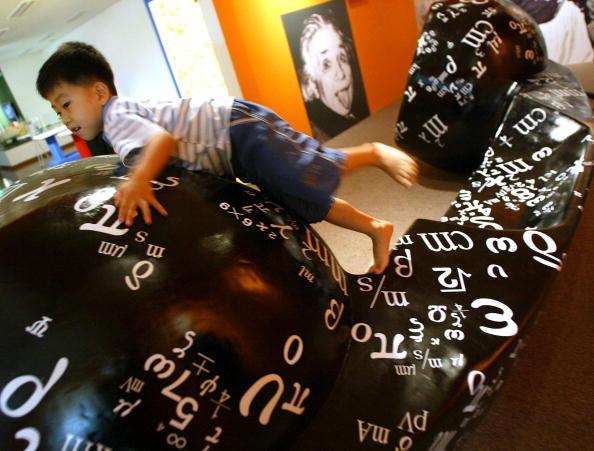 Mathematical Symbol「100th Anniversary Of Einstein's Theory of Relativity」:写真・画像(2)[壁紙.com]