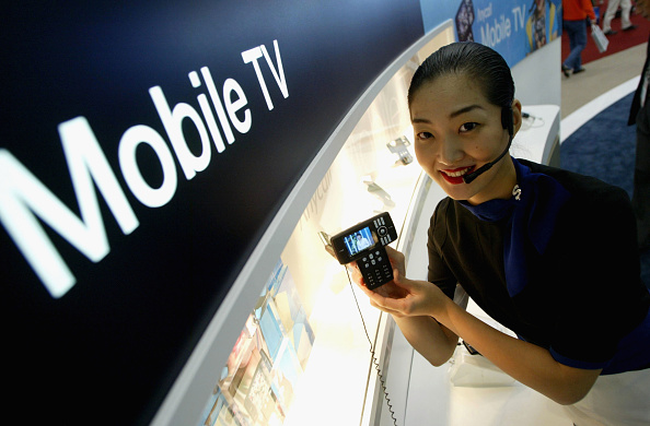 "Chung Sung-Jun「South Koreans Continue To Create a ""Ubiquitous Digital Society""」:写真・画像(8)[壁紙.com]"