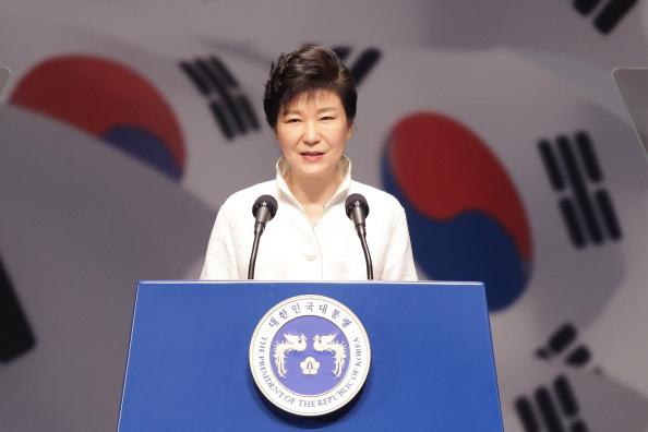 South Korea「South Korea Marks The 69th Independence Day」:写真・画像(16)[壁紙.com]