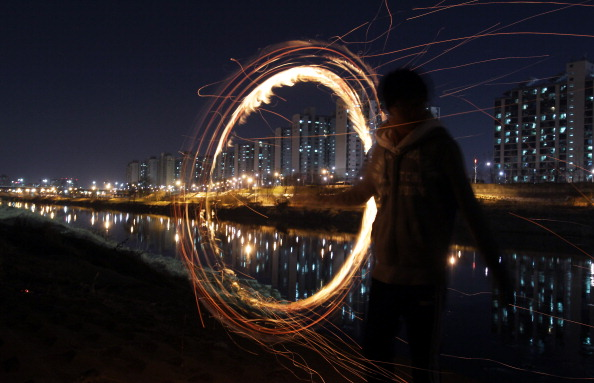 Seoul「South Korean Celebrate First Full Moon Of Lunar Year」:写真・画像(19)[壁紙.com]