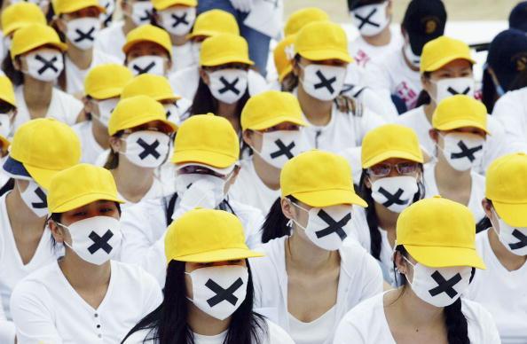 Togetherness「South Korean Prostitutes Driven To Demand Government Recognition」:写真・画像(14)[壁紙.com]