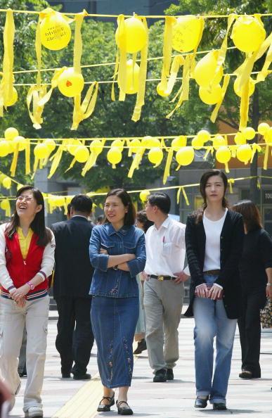 Urban Road「South Korea Reinstate President Roh Moo-Hyun」:写真・画像(11)[壁紙.com]