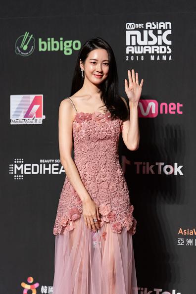 Lee Yo「2018 Mnet Asian Music Awards in Hong Kong」:写真・画像(15)[壁紙.com]