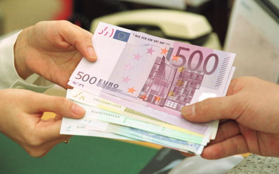 European Union「South Korea Euro Currency Changeover」:写真・画像(4)[壁紙.com]