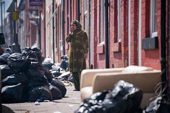 Birmingham - England「Birmingham Bin Crisis」:写真・画像(18)[壁紙.com]