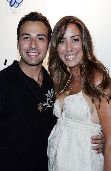 LAX Airport「Howie Dorough Birthday Celebration - Arrivals」:写真・画像(18)[壁紙.com]