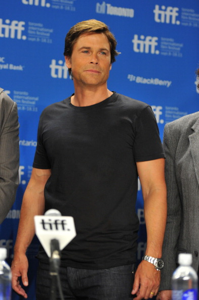 "Alberto E「""Breakaway"" Press Conference - 2011 Toronto International Film Festival」:写真・画像(12)[壁紙.com]"