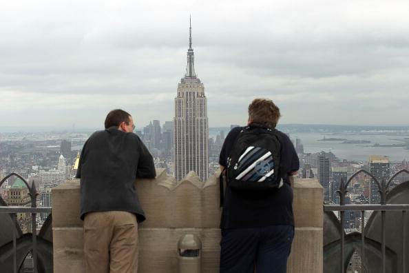 Empire State Building「Owner Of Empire State Bldg Objects To Proposed Nearby NYC Skyscraper」:写真・画像(19)[壁紙.com]