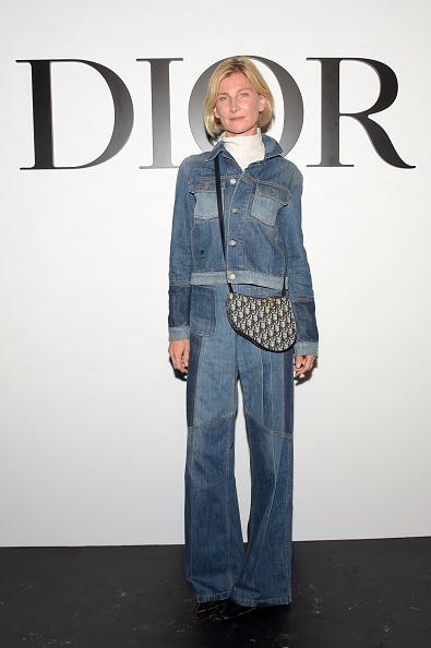 Womenswear「Dior : Guest Arrivals -  Paris Fashion Week - Womenswear Spring Summer 2021」:写真・画像(1)[壁紙.com]