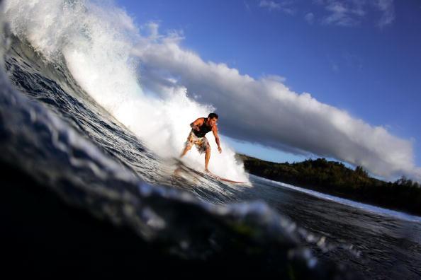 Kapalua「Hawaii_Surf」:写真・画像(13)[壁紙.com]