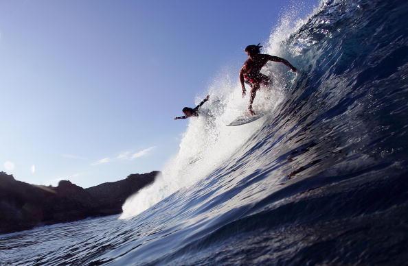 Kapalua「Hawaii_Surf」:写真・画像(12)[壁紙.com]