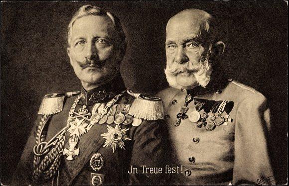 皇帝「Imperial Allies」:写真・画像(18)[壁紙.com]