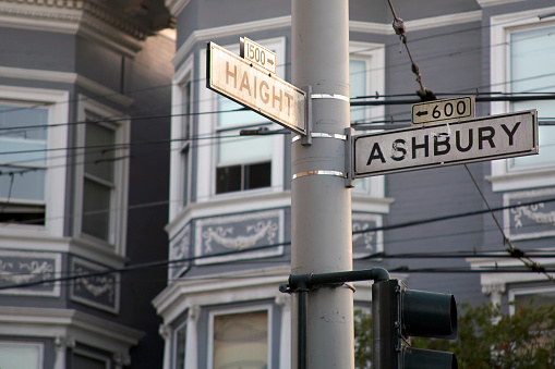 19th Century「Haight-Ashbury」:スマホ壁紙(18)