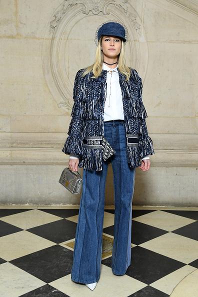 Womenswear「Christian Dior : Photocall - Paris Fashion Week Womenswear Fall/Winter 2018/2019」:写真・画像(12)[壁紙.com]