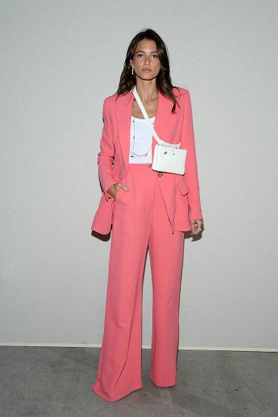 Elie Saab - Designer Label「Elie Saab : Front Row - Paris Fashion Week - Haute Couture Fall/Winter 2019/2020」:写真・画像(13)[壁紙.com]