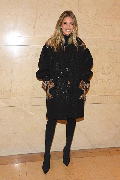Elie Saab - Designer Label「Elie Saab : Front Row - Paris Fashion Week - Haute Couture Spring Summer 2019」:写真・画像(9)[壁紙.com]