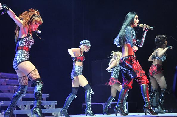 Capital Region「Pussycat Dolls」:写真・画像(5)[壁紙.com]