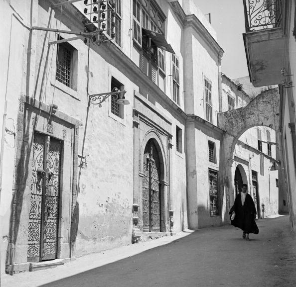 Architectural Feature「Tunis Street」:写真・画像(9)[壁紙.com]