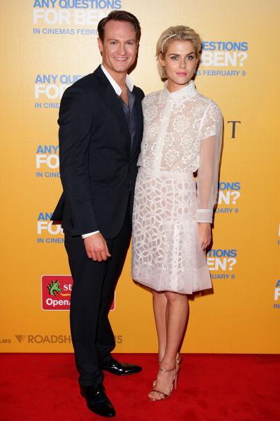 "Josh Taylor「""Any Questions For Ben"" Sydney Premiere」:写真・画像(16)[壁紙.com]"