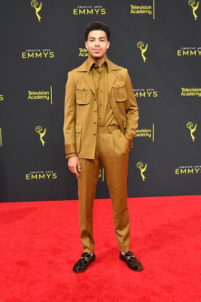 Loafer「2019 Creative Arts Emmy Awards - Arrivals」:写真・画像(17)[壁紙.com]