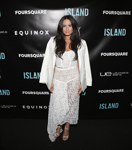 Island「Island Records Pre-Grammy Party Presented by Foursquare, with additional partners Young Living, Ultimate Ears and Equinox」:写真・画像(3)[壁紙.com]