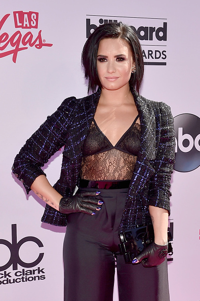 Demi Lovato「2016 Billboard Music Awards - Arrivals」:写真・画像(17)[壁紙.com]