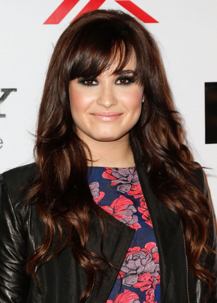"""Bangs「Fox's """"The X Factor"""" Viewing Party - Arrivals」:写真・画像(18)[壁紙.com]"""