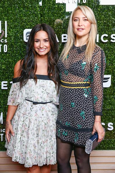 デミ・ロヴァート「Demi Lovato Launches Fabletics Capsule Collection - Arrivals」:写真・画像(2)[壁紙.com]