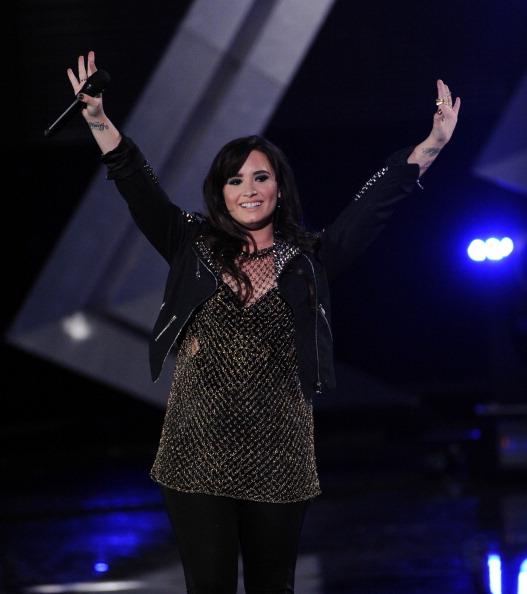 "Human Arm「""VH1 Divas"" 2012 - Show」:写真・画像(11)[壁紙.com]"