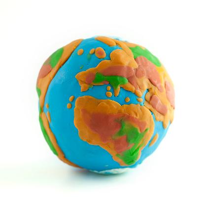 Child's Play Clay「world」:スマホ壁紙(7)