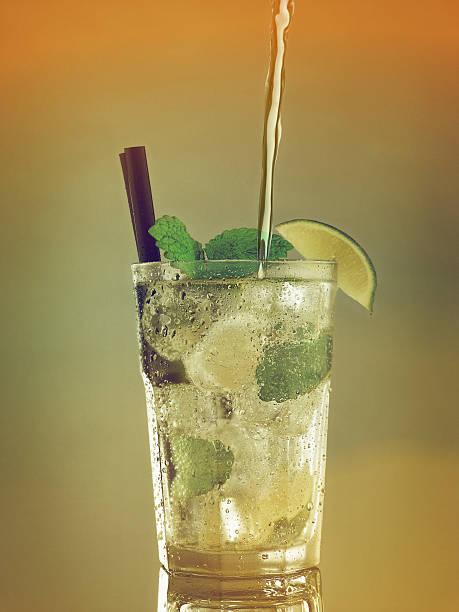 mojito cocktail:スマホ壁紙(壁紙.com)