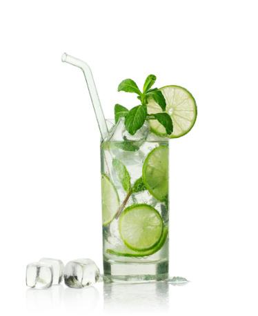 Liqueur「mojito cocktail」:スマホ壁紙(15)