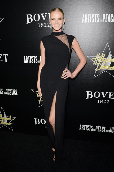 Making Money「7th Annual Hollywood Domino And Bovet 1822 Gala Benefiting Artists For Peace And Justice - Red Carpet」:写真・画像(18)[壁紙.com]