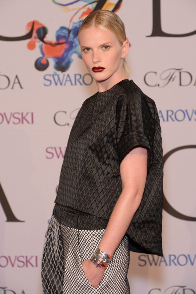 Alice Tully Hall「2014 CFDA Fashion Awards - Arrivals」:写真・画像(5)[壁紙.com]