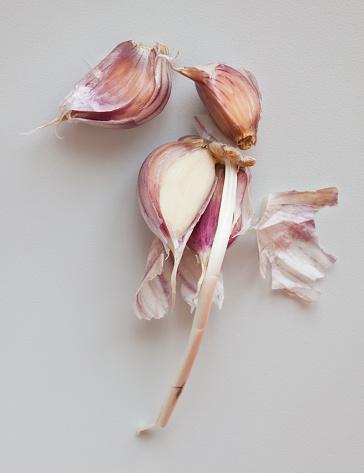 Garlic Clove「Garlic cloves」:スマホ壁紙(16)