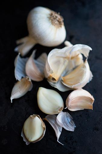 Garlic Clove「Garlic Cloves」:スマホ壁紙(1)