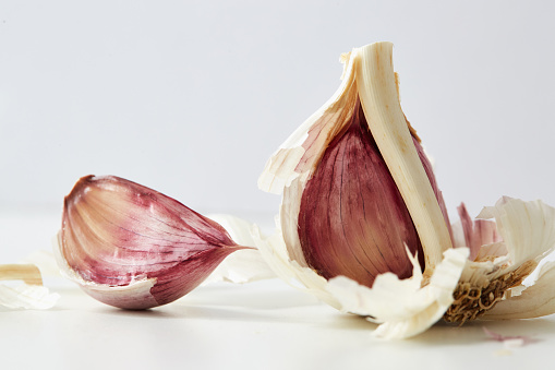 Garlic Clove「Garlic cloves」:スマホ壁紙(15)
