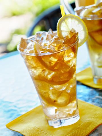 Coke「Long Island Ice Tea」:スマホ壁紙(6)