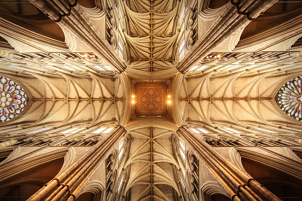 Westminster Abbey「Westminster Abbey Announce Development Plans」:写真・画像(11)[壁紙.com]